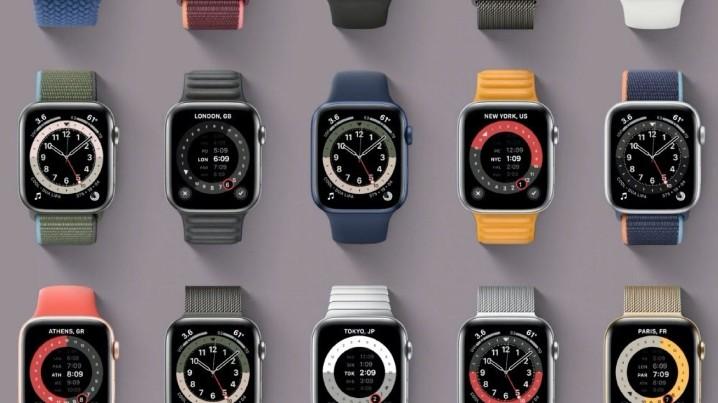 Apple Watch 耗電嚴重? 馬上更新 watchOS 7.0.2