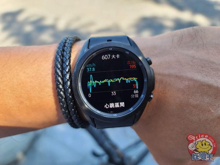 【私人教練帶著走】Samsung Galaxy Watch 系列智慧手錶,運動教學大公開!