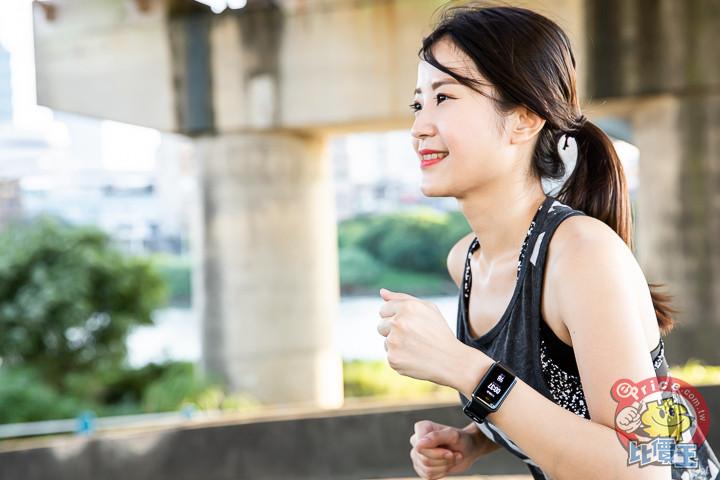華為 Watch Fit 不只輕盈時尚,更是年輕人的專屬腕上健身教練