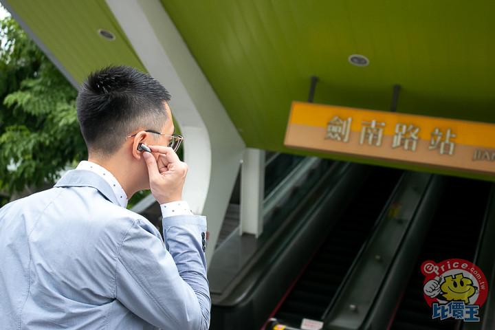 AI 降噪真無線:華為 Freebuds Pro 降噪藍牙耳機開啟你的行動響宴