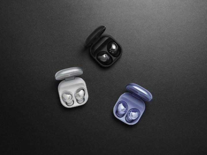 三星 Galaxy Buds 2 耳機型號浮出水面,即將取代 Galaxy Buds / Buds+?