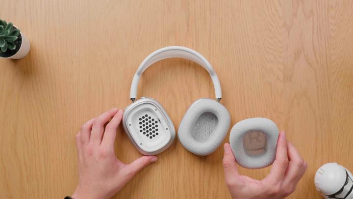 Apple AirPods Max 的音質是好是壞?有線模式又提升多少?發燒友詳細分析 - 8