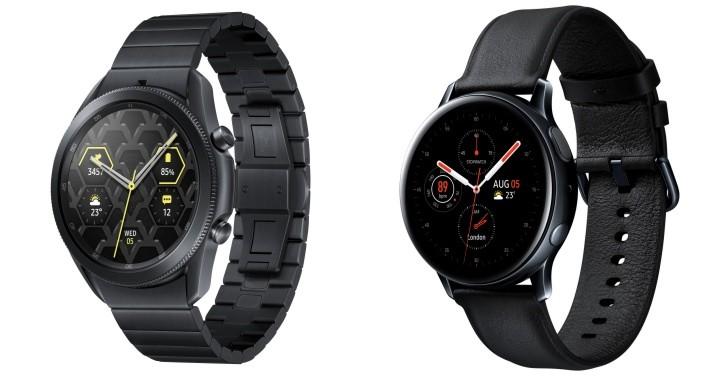 三星 Galaxy Watch 4 將採用 Wear OS,但保留 One UI 設計