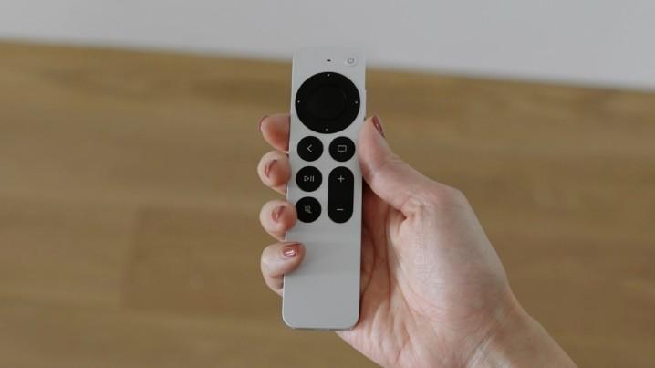 新版 Apple TV 4K,換上 A12 Bionic 處理器、新遙控器與可用 IPhone 校正電視色彩功能 - 2
