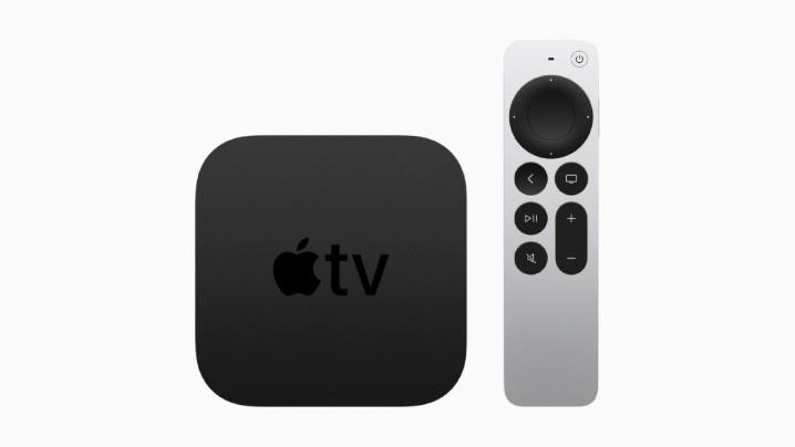 新版 Apple TV 4K,換上 A12 Bionic 處理器、新遙控器與可用 IPhone 校正電視色彩功能 - 1