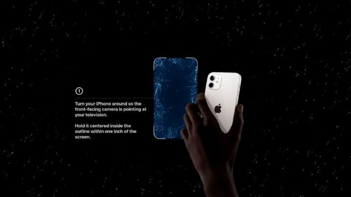 新版 Apple TV 4K,換上 A12 Bionic 處理器、新遙控器與可用 IPhone 校正電視色彩功能 - 3