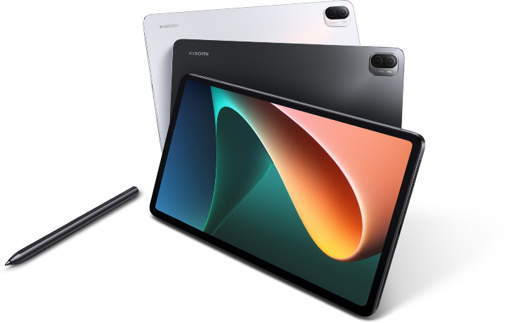 Xiaomi 平板 5 (6GB/128GB) 介紹圖片