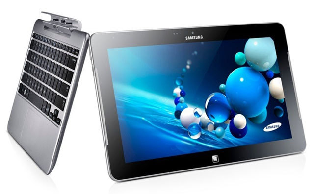 Samsung ATIV Smart PC 介紹圖片