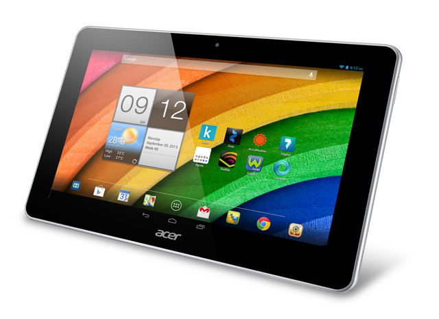Acer Iconia A3-A10 介紹圖片