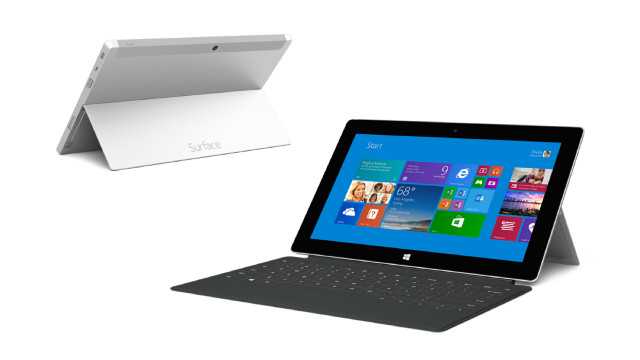 Microsoft Surface 2 介紹圖片