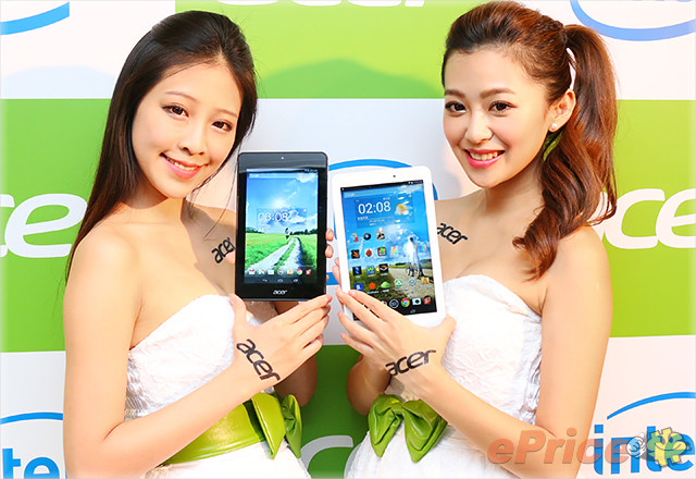 Acer Iconia Tab 8 A1-840FHD 介紹圖片
