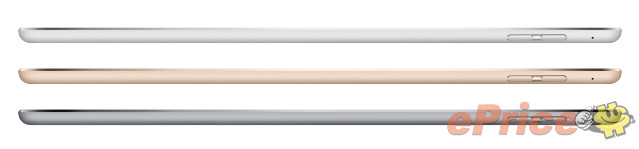 Apple iPad Air 2 (4G, 64GB) 介紹圖片