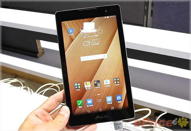 ASUS ZenPad C 7 0 (Z170CG) 產品規格- ePrice 行動版