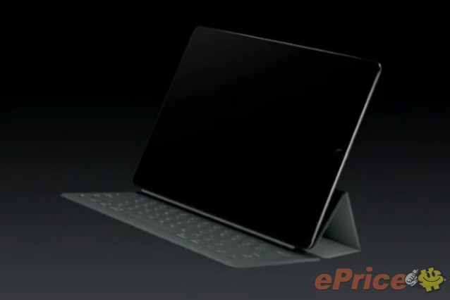 Apple iPad Pro 12 吋 (4G, 128GB) 介紹圖片