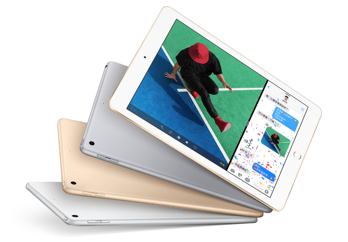 Apple New iPad (128GB, Wi-Fi) 介紹圖片