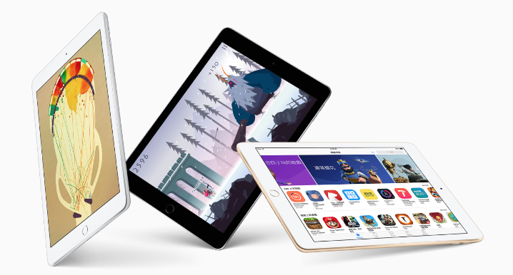 Apple New iPad (32GB, Wi-Fi) 介紹圖片