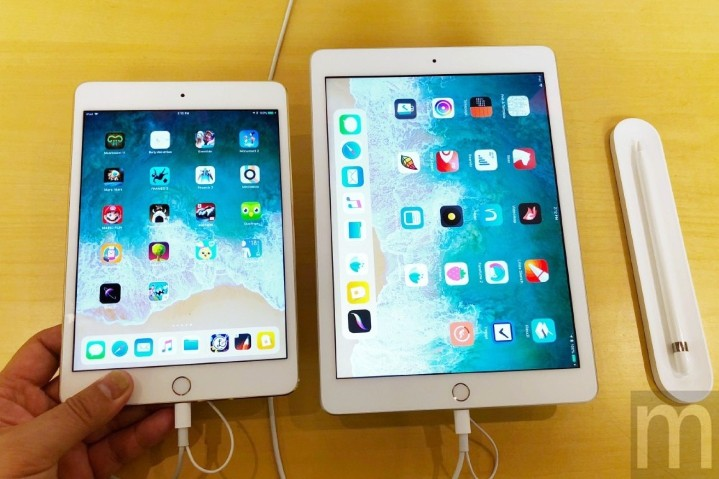 Apple iPad (2018) (4G, 32GB) 介紹圖片