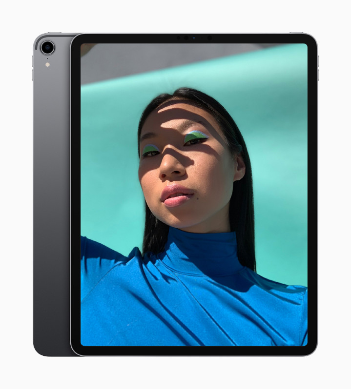 Apple iPad Pro (2018) (11 吋, 4G, 64GB) 介紹圖片