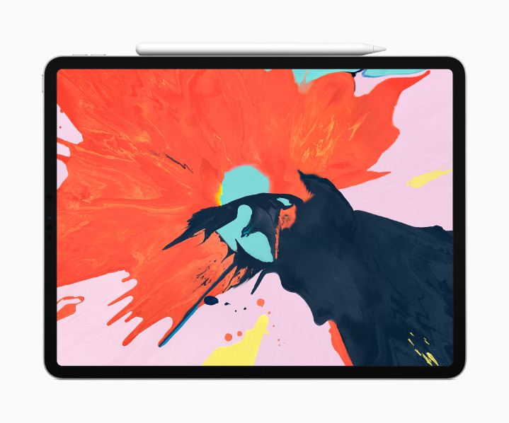 Apple iPad Pro (2018) (12.9 吋, 4G, 256GB) 介紹圖片