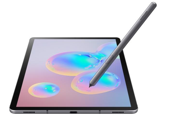 Samsung Galaxy Tab S6 介紹圖片