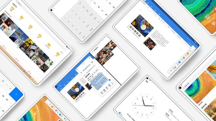 HUAWEI MatePad Pro 介紹圖片