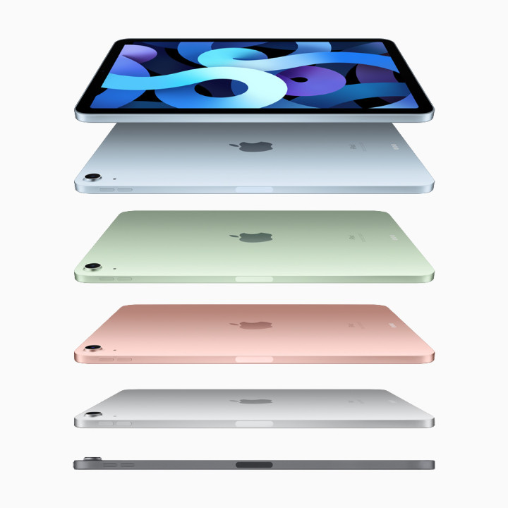 Apple iPad Air (2020) (4G, 64GB) 介紹圖片