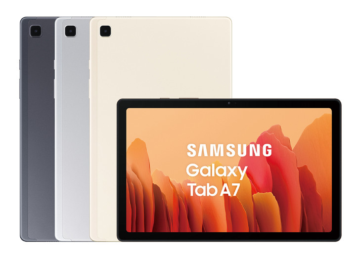 Samsung Galaxy Tab A7 (WiFi,32GB) 介紹圖片
