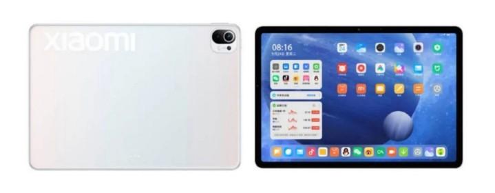 小米平板 5 傳有三版本,搭 10.95 吋螢幕 - 1