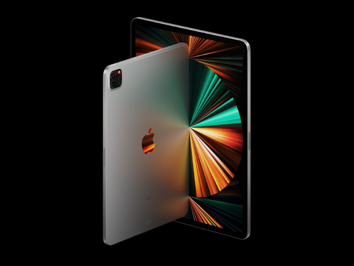 Apple iPad Pro (2021) (12.9 吋, 5G, 128GB) 介紹圖片