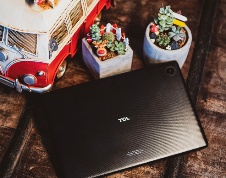 TCL TAB 10 FHD 平板電腦:10.1 吋全高清最佳學習和娛樂工具 5 月 10 日上市
